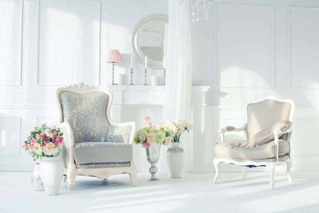 Уникальный дизайн интерьера квартир в Одессе доступен каждому