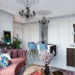 "Квартира ""АРК ПАЛАС"" Одесса / Apartment «ARK PALACE» Odessa"