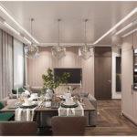 Квартира для семьи в эко-стиле, ул.Черниговская, г.Одесса / eco-friendly style family apartment, chernigovskaya str., odessa