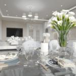 Квартира «Зеленый мыс» Одесса / Apartment Odessa