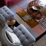 Акцентное кресло в интерьере / Accent armchair in your interior