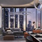 Дизайн апартаментов Майами Флорида / Design Apartments in Miami, Florida.