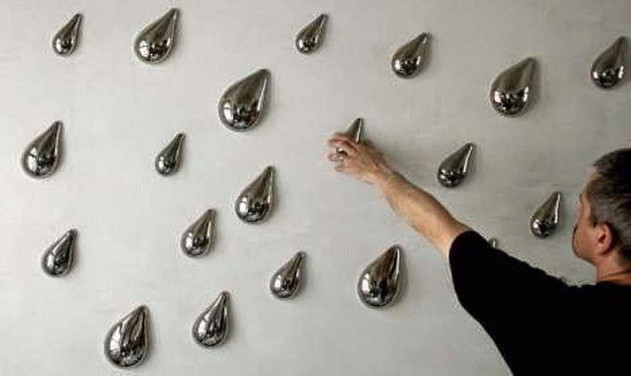 Декор стен - slide 1