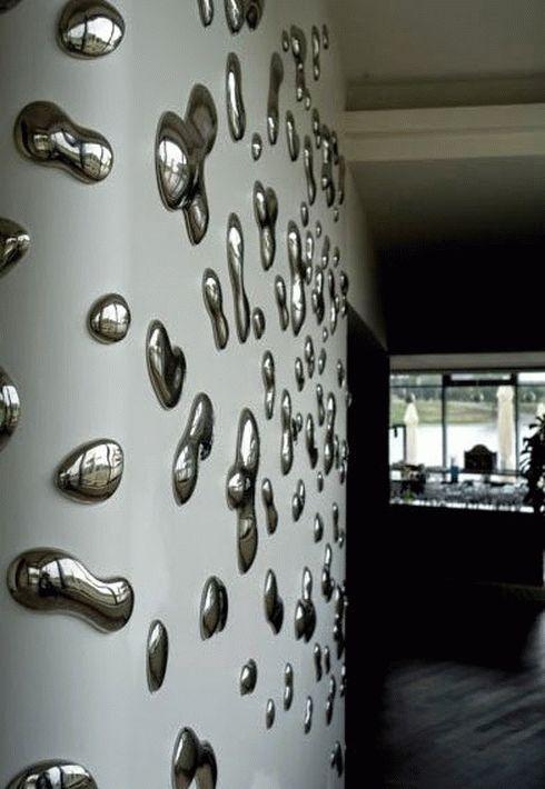 Декор стен - slide 2
