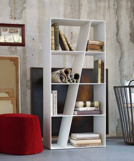 Modern-white-bookshelf-665x800