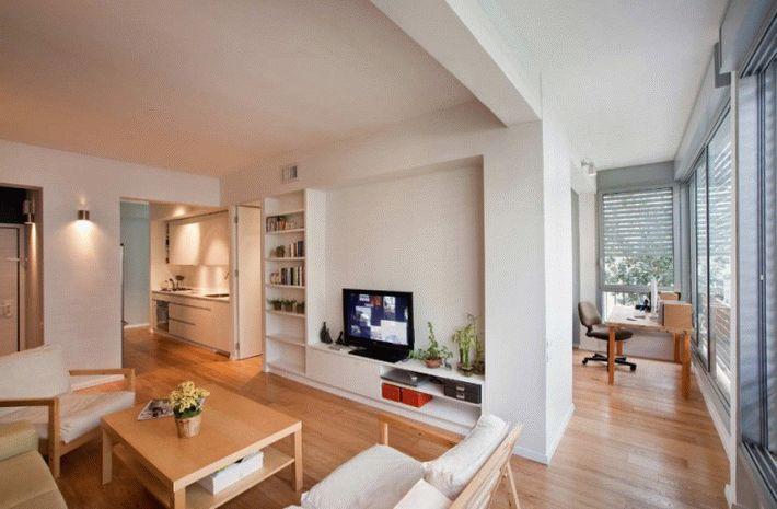 Дизайн квартир в Одессе – вы подумали, а мы сделали