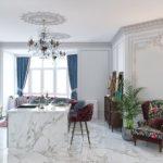 Новые технологии в дизайне интерьера: система умный дом